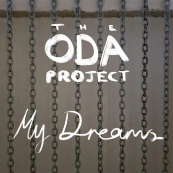The ODA PROJECT - My Dreams album front cover