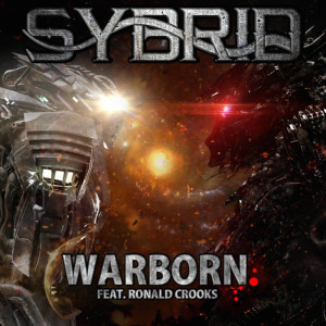 Sybrid - Warborn single front ocver