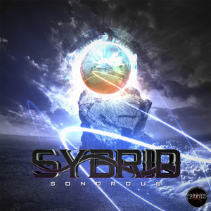 Sybrid - Sonorous album front cover