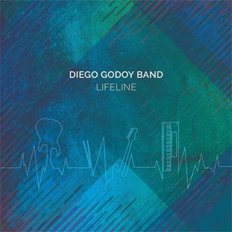 Diego Godoy - Lifeline album cover